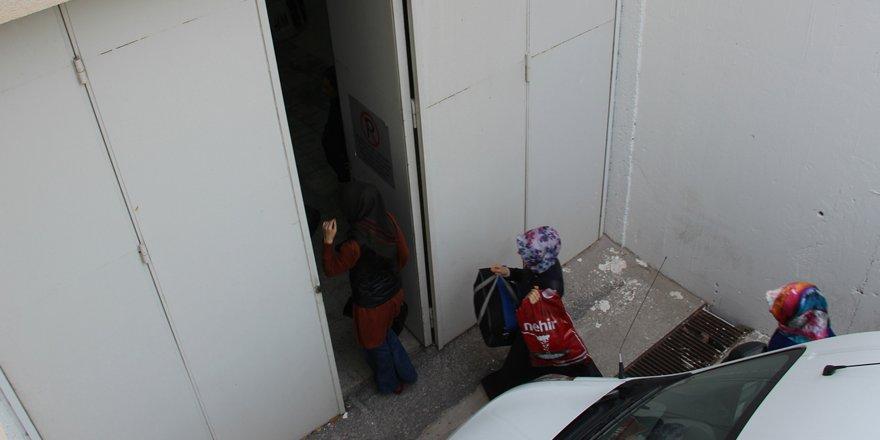"""Konya'da """"ByLock"""" kullanan 12 kişi tutuklandı"""