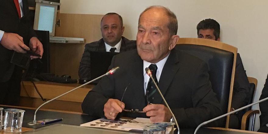 Hilmi Özkök darbe komisyonunda konuştu
