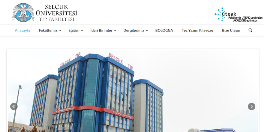 Selçuk Üniversitesi sitesinden eskort sitesine link!