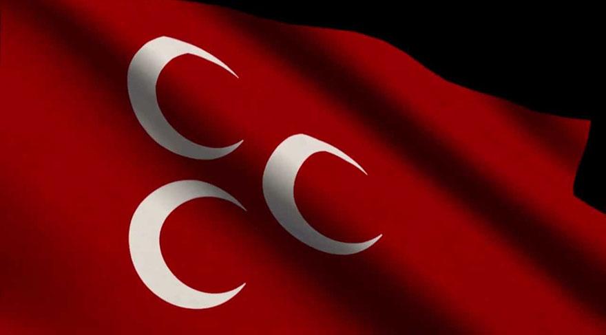MHP'de başkanlık depremi 5 milletvekili ilan etti