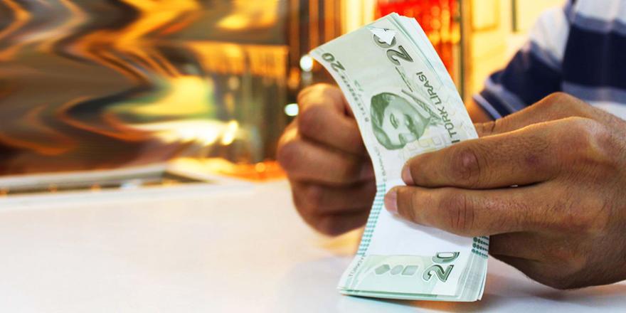 2017'de kimin maaşından ne kadar kesilecek?