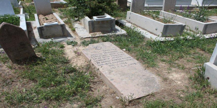 Musalla'daki Musevi mezarlarının sırrı