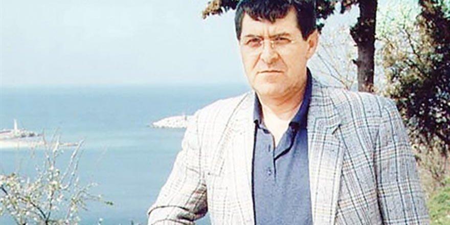 Gazeteci Meriç cinayetinde FETÖ izi!