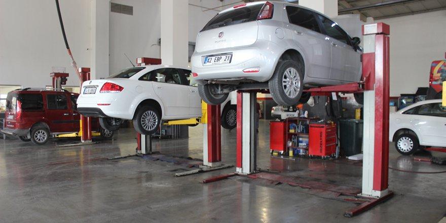 Fiat'tan lastik kampanyası