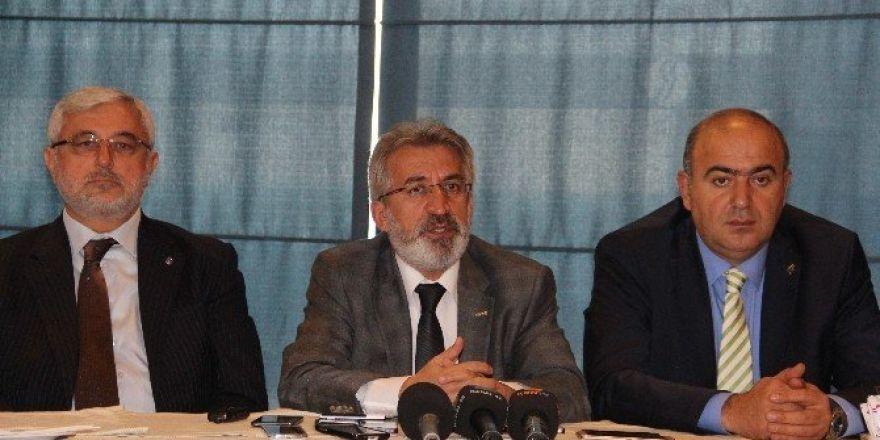 Konyalı işadamlarında Kıbrıs'a aktarmasız uçuş talebi