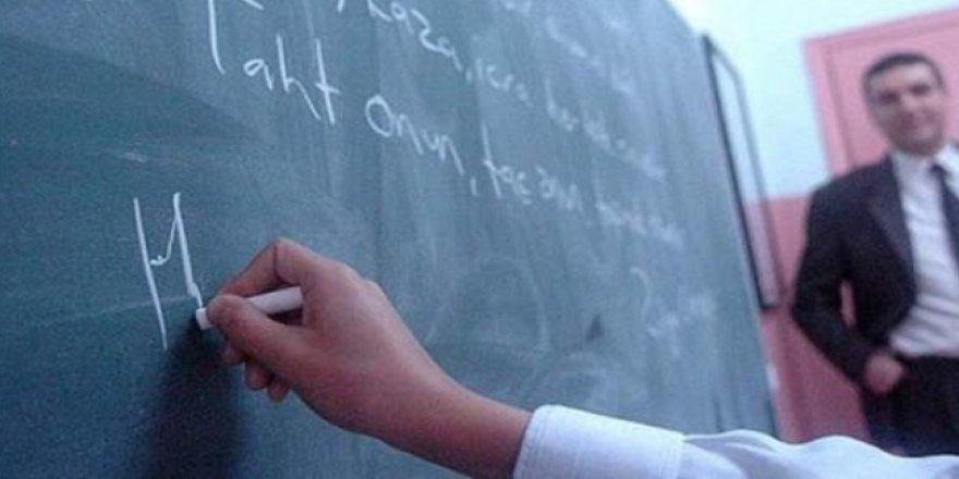 Öğretmenden öğrenciye hakaret iddiası