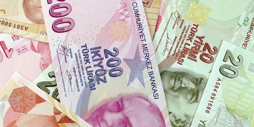 Emekliye 55, memura 67 Erdoğan'a 2.652 lira zam