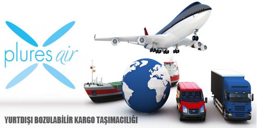 Hızlı Teslimata Giden En Kestirme Yol: Uçak Kargo