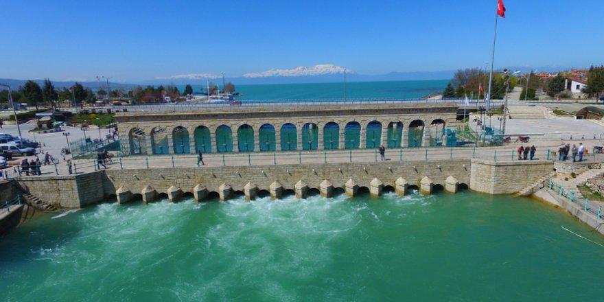 Beyşehir Belediyesi'nden tanıtım atağı