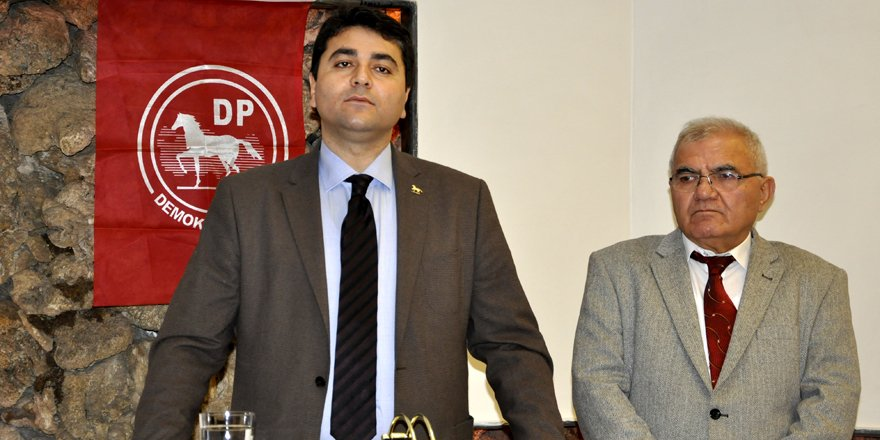 Uysal'dan HDP yorumu