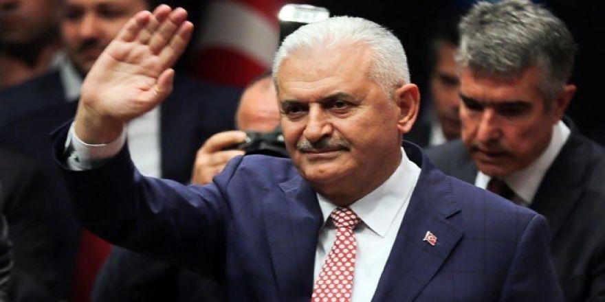 Başbakan Binali Yıldırım Erzincan'a geliyor