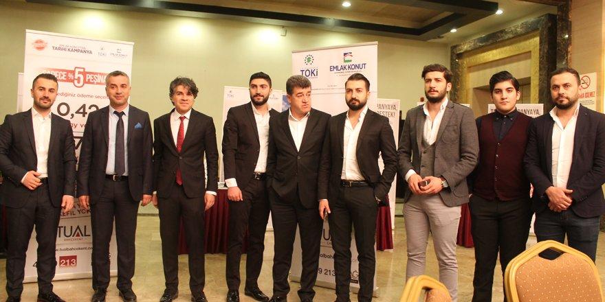Tual Bahçekent'te ihale 12 Kasım'da