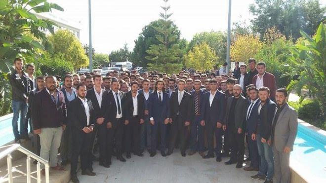 AÜ'de konsey seçimlerinde usulsüzlük iddiası