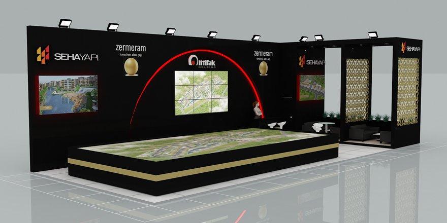 İttifak 3 markasıyla EXPO'ya katılacak