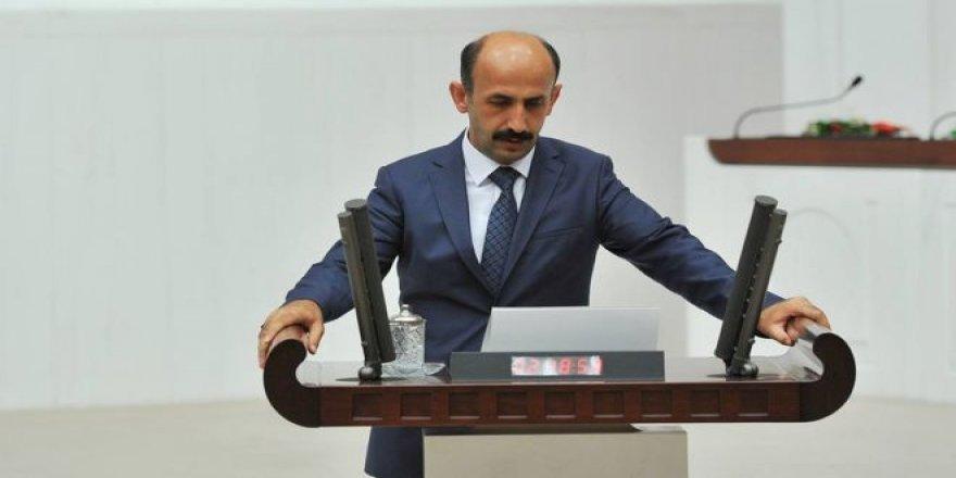 HDP'li Nihat Akdoğan Hakkari'de yakalandı