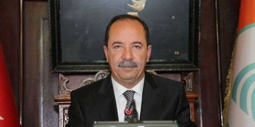 Edirne Belediyesi Kasım ayı Meclis toplantısı