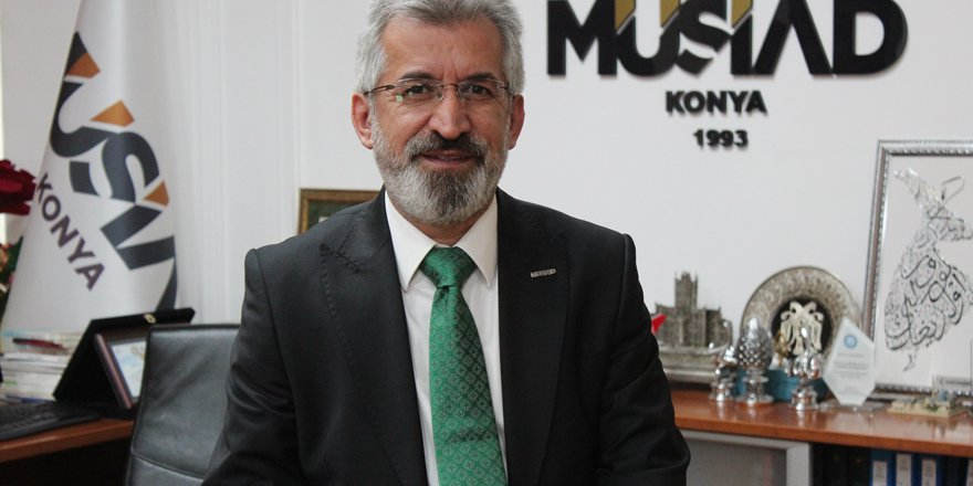 Fuara Konya'dan 15 firma katılacak