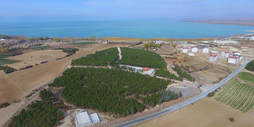 Beyşehir İskender Mesire Alanı'na kavuşuyor
