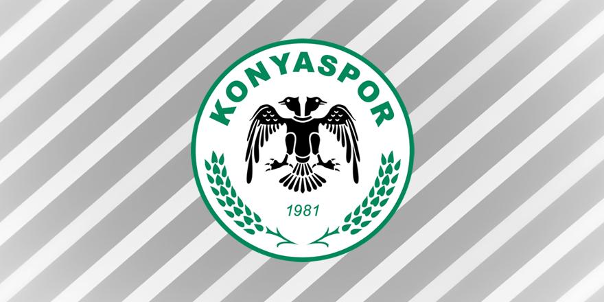 Konyaspor çalışmalara  bugün başlayacak