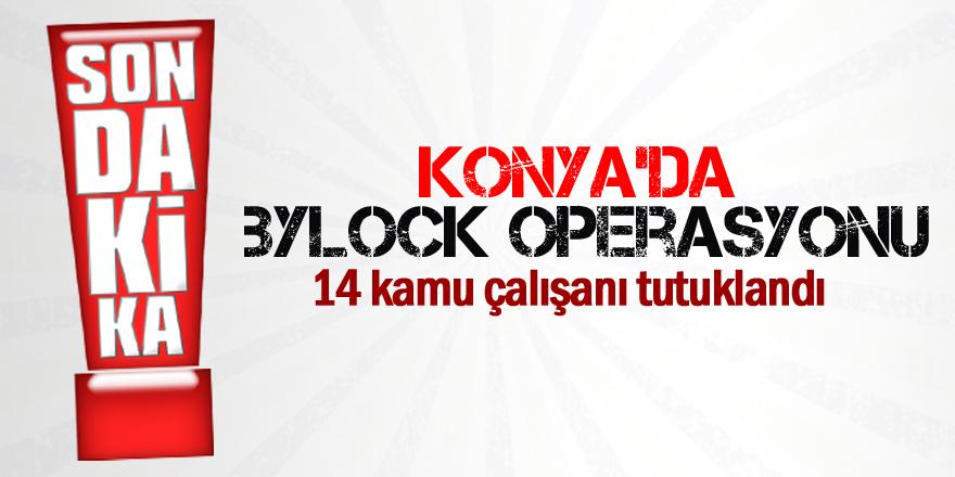 'ByLock'cu 14 kamu çalışanı tutuklandı