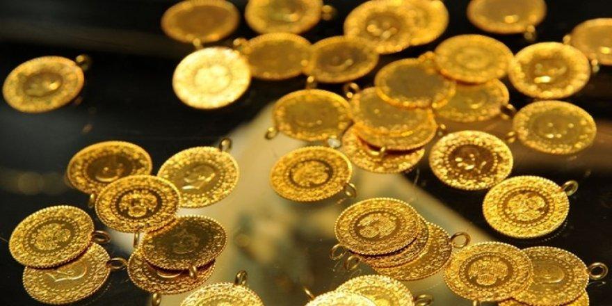 Çeyrek altın fiyatı bugün kaç TL