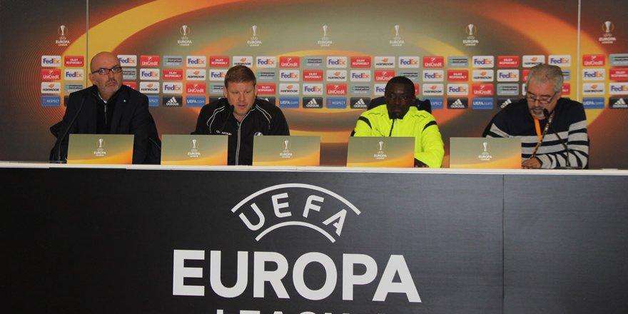 """Vanhaezebrouck: """"Kazanma şansımız yüzde 50'nin altında"""""""