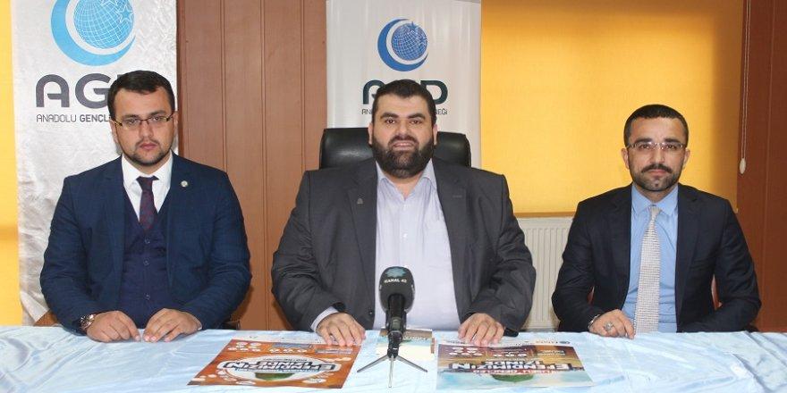 Siyer yarışmasına Konya'dan 20 bin kişi başvurdu