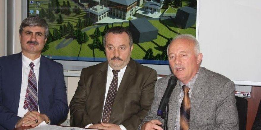 İstanbul-Trabzon Federasyonu ile ANADER'den öğrencilere giyecek desteği