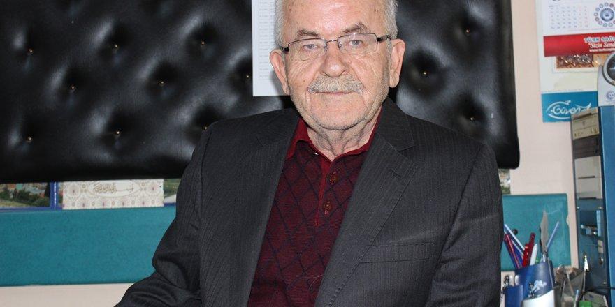 Dr. Alaeddin Vural mesleğe veda etti