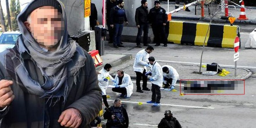 Gaziantep'te Emniyete girmeye çalışan saldırganın babası konuştu