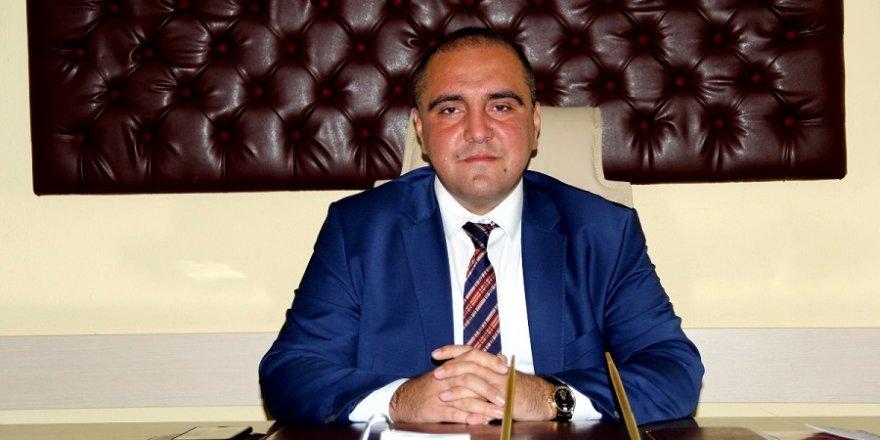 Seydişehir'e yeni bir hizmet binası