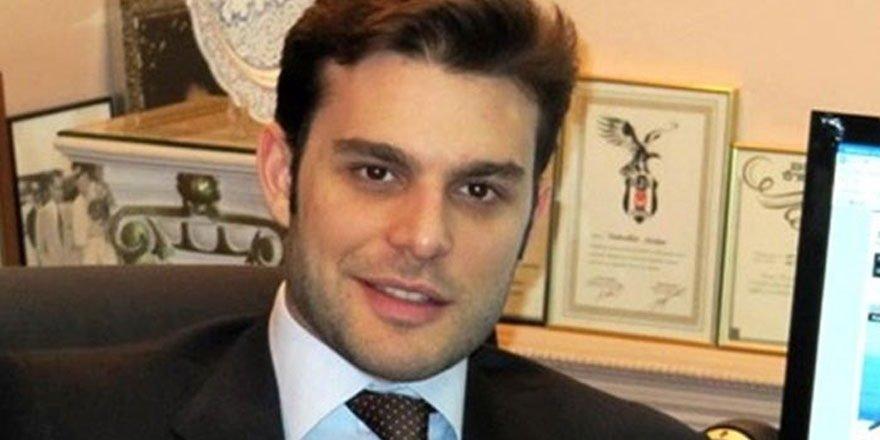 Mehmet Aslan gözaltına alındı
