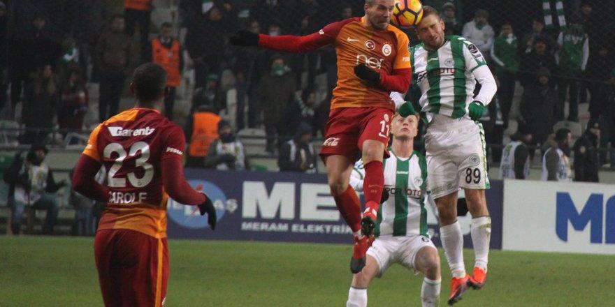 En çok Konyaspor izlendi