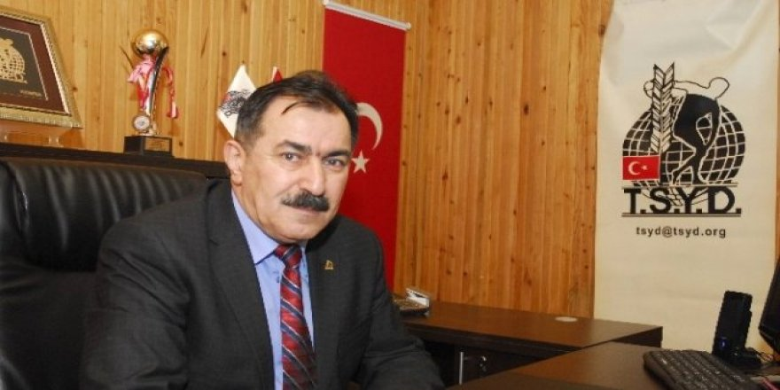 TSYD Konya Çelik'i andı