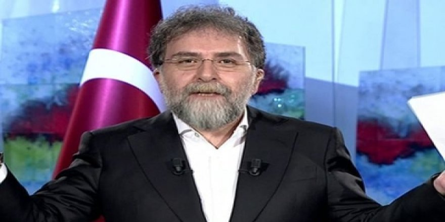 Ahmet Hakan kendi puanını verdi