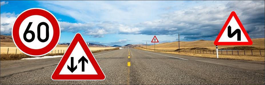 Ak Çarşı Sürücü Kursları ile Trafik Dersi İçeriği