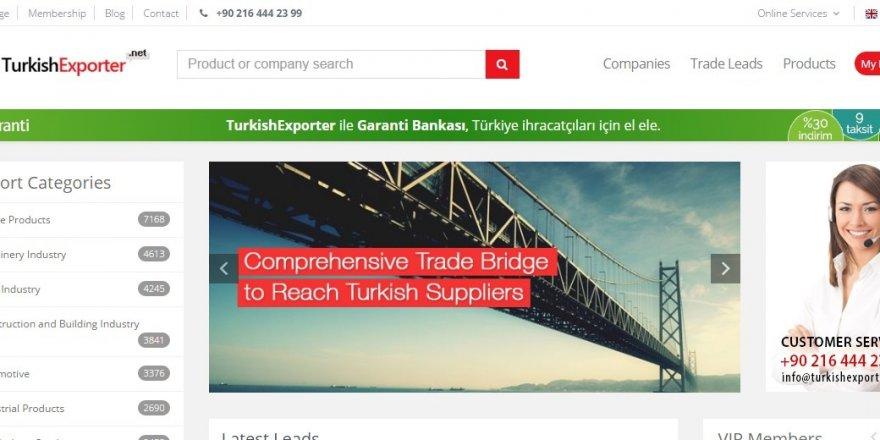 E-ticaret sitelerine üyeolanlara büyük destek
