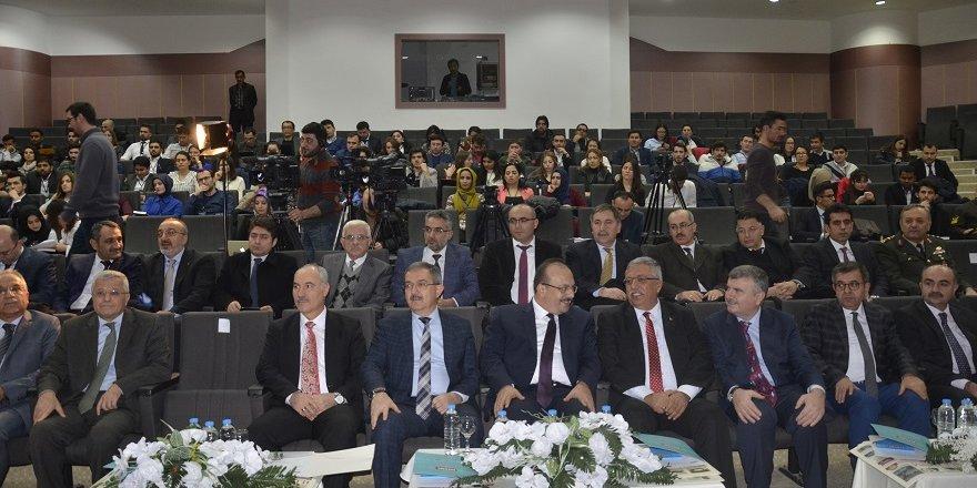 Konya'nın kültürel mirası konuşulacak