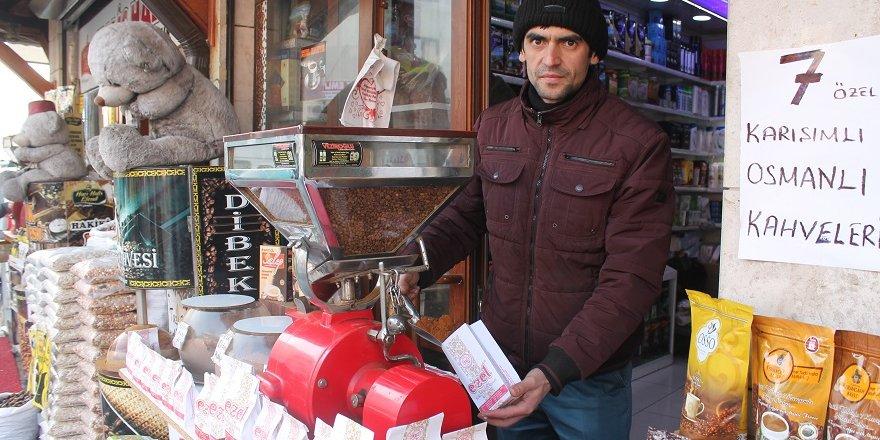 Kahve fiyatına dolar ayarı