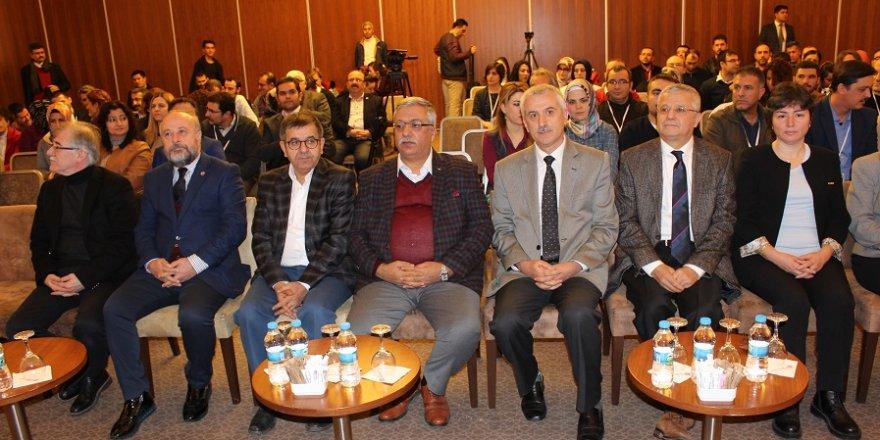 Proje Türkiye'nin dört bir yanında uygulanacak