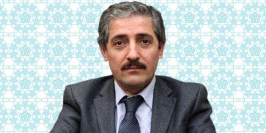 Prof. Dr. Mehmet Biber rektör oldu
