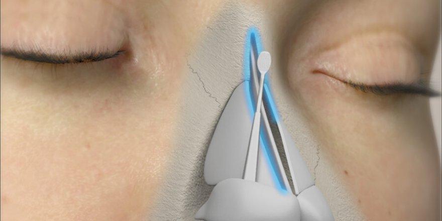 3D Teknoloji ile Burnun Yeni Şekli Gösterilebiliyor