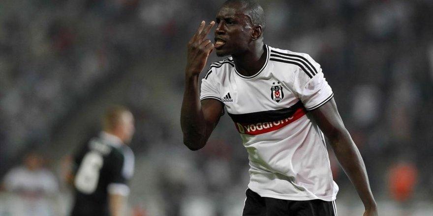 Demba Ba Beşiktaş'a geri dönüyor