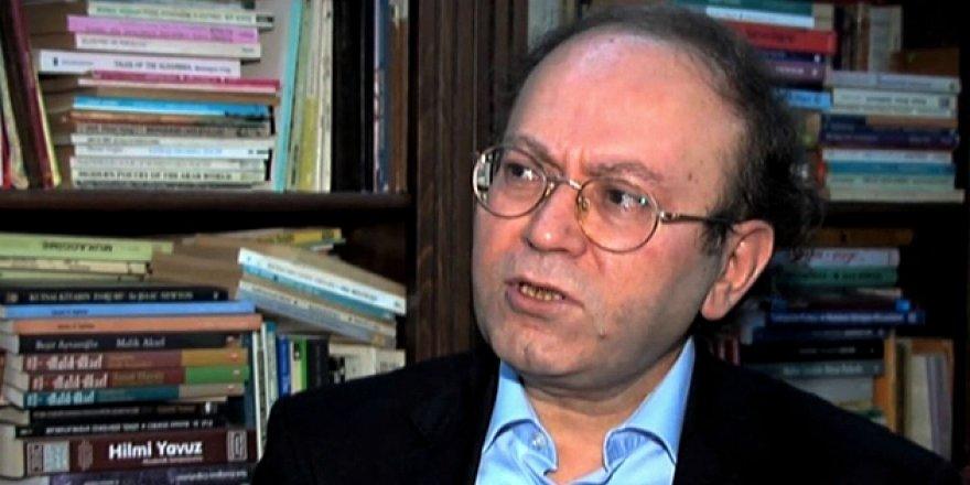 Yusuf Kaplan'dan KHK yorumu: Erdoğan'ın altı oyuluyor