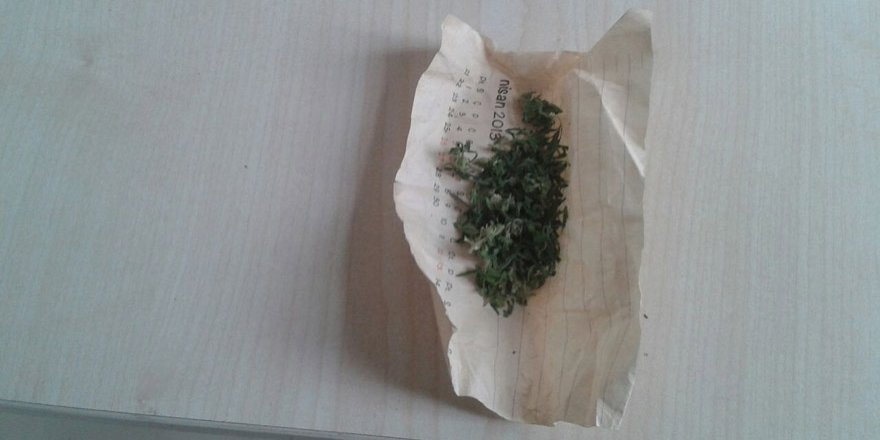 Konya'da fuhuş ve uyuşturucu operasyonu