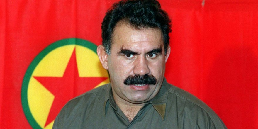 Öcalan'ın doktoru FETÖ'cü çıktı