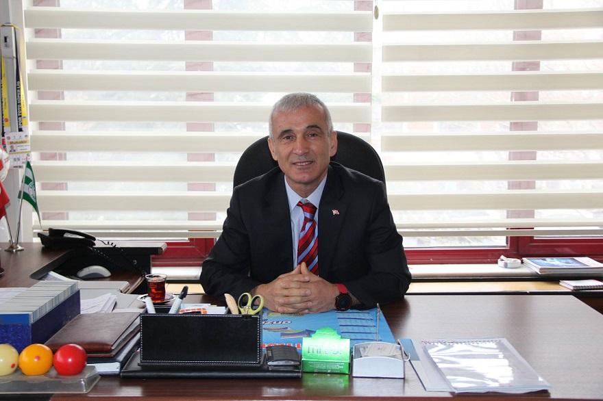 Konya atletizmi Atamer'e emanet