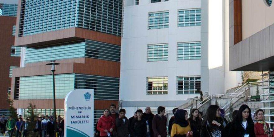 YÖK'ten 38 NEÜ öğrencisine doktora çalışmalarında burs