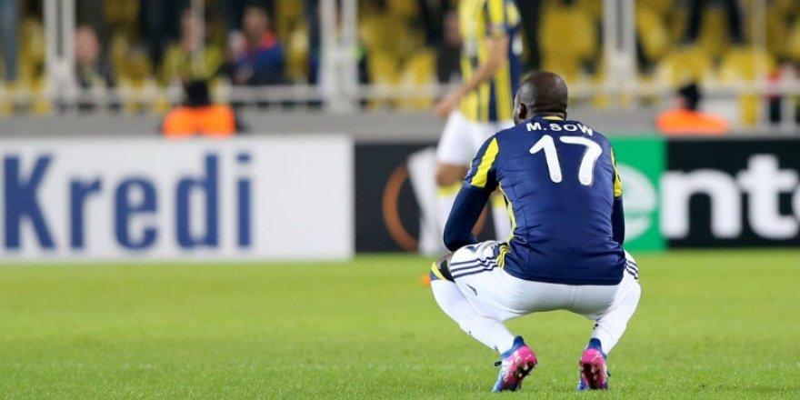 Fenerbahçe'den buraya kadar