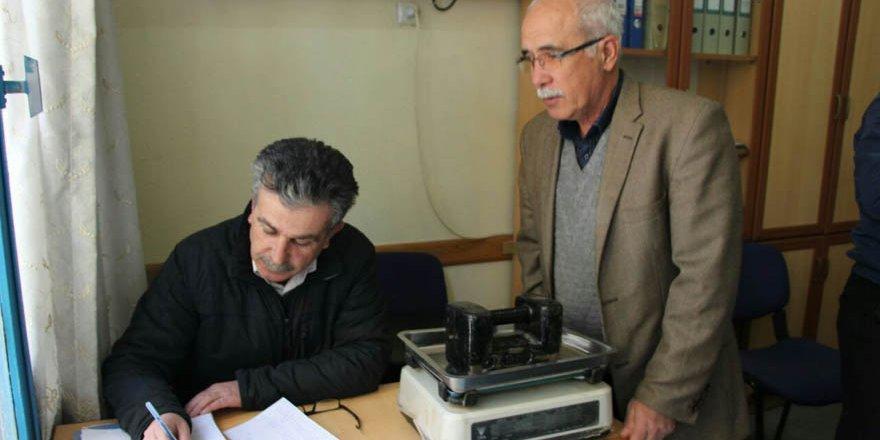Seydişehir'de denetimler